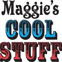 Maggie's Cool Stuff