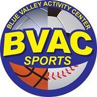 Blue Valley Activity Center (BVAC)
