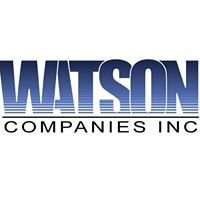 Watson Companies Inc.
