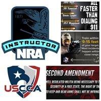 Mohawk Valley Firearms Training
