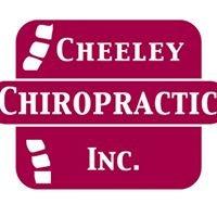Cheeley Chiropractic, Inc.