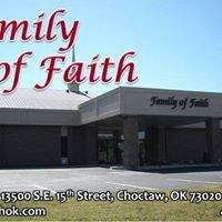 Family of Faith OK