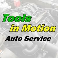 Tools in Motion Auto Service