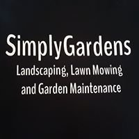 SimplyGardens - Landscaping, Lawn Mowing and Garden Maintenance