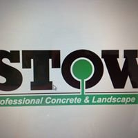 Stows Concreting and Landscaping Pty Ltd