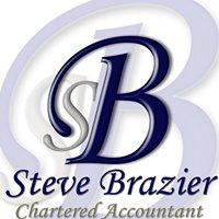 Steve Brazier CPA, CA