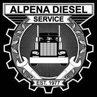Alpena Diesel Service