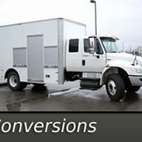 Crew Chief Conversions Ltd