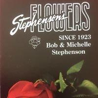 Stephenson's Flowers