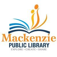 Mackenzie Public Library