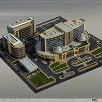Iraqi German Hospital - Baghdad المستشفى العراقي الألماني/ بغداد
