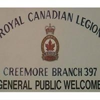 The Creemore Legion