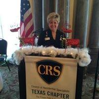 Elaine Sevier, CRS