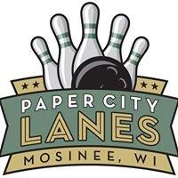 Paper City Lanes