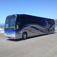 Texas Custom Coach