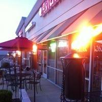 Asian Cafe Bar & Grill