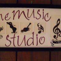 The Music Studio (located in The Boston Antique Mall)