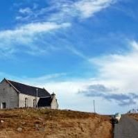 Baile na Cille Church Project