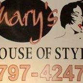 Marys House Of Style