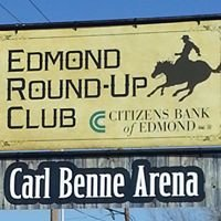 The Edmond Round Up Club