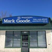 """Mark Goode """"The Mortgage Man"""" Dominion Lending Centres 326 8523"""