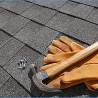 C & T Roofing Specialists.