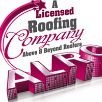 A Licensed Roofing Company