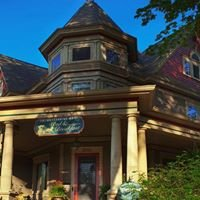 Columbus Carriage House Bed & Breakfast