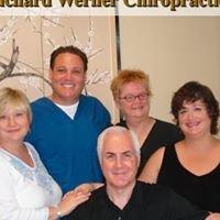 Houston Chiropractor Dr. Richard J. Werner