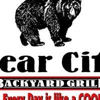 Bear City Backyard Grill