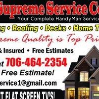 Supreme Service Company