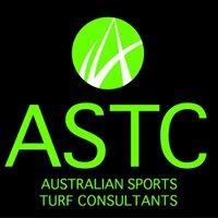 Australian Sports Turf Consultants