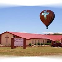 Good Shepherd Lutheran Church - Edgewood, New Mexico