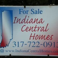 Indiana Central Homes