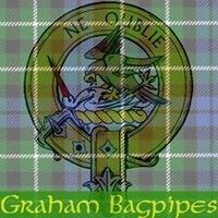 Graham Bagpipes