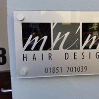 MNM HAIR Design