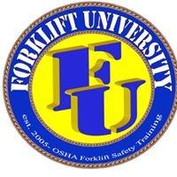 Forklift University