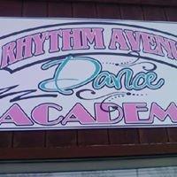 Rhythm Avenue Dance Academy