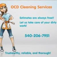 OCD Cleaning Service