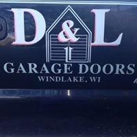 D & L Garage Doors