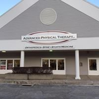 Advanced Physical Therapy - Burlington