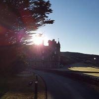 Amhuinnsuidhe Castle Estate