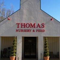 Thomas Nursery & Feed