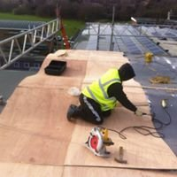 Weaver Industrial Roofing