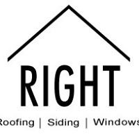 Right Roofing, Siding and Windows