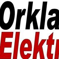 Orkla Elektriker