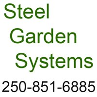 Raised Garden Beds - Steel Garden Systems