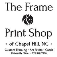The Frame & Print Shop