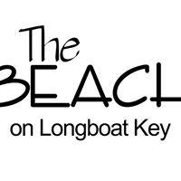 The Beach on Longboat Key