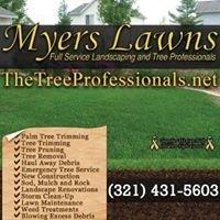 Myers Lawns
